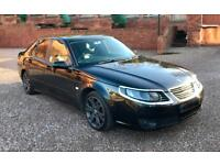 Beautiful Saab 9-5 Vector Sport Automatic. Pristine condition. £1000's spent