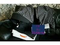 Stokke textiles footmuff bag