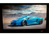 "LG Flatron W2243S 22"" 1080 HD LCD Monitor"
