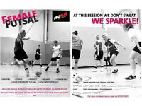 Essex Female Futsal