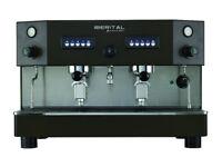IBERIAL junior coffee machine