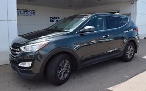 2013 Hyundai Santa Fe SE | Heated Seats, LEATHER, SUNROOF, AWD