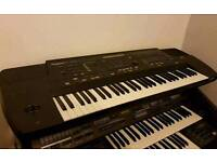 Roland E86 Professional Keyboard