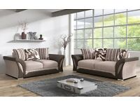 2 and 3 seater - New Sofa FABIO - couch - Suites - Sette -