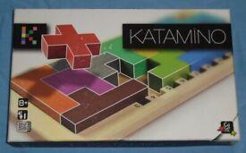 'Katamino' Puzzle Game