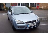 FSH 2006 ford focus climate 1.8tdci(NO SWAPS)