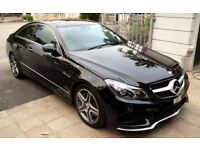 MERCEDES E CLASS FACELIFT COUPE/CONVERTIBLE PARTS WANTED