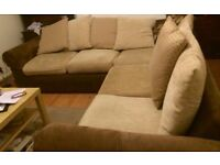 Corner Sofa on sale-Collection only