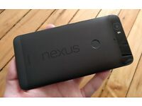 Nexus 6P 64GB Bundle