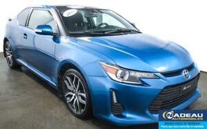 2014 Scion TC TOIT OUVRANT  MAGS 18  BLUETOOTH
