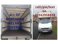 Man with a Van - House Removals, Grass Cutting, Deliveries/Collections,...