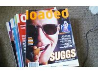 Loaded Magazines 1994-1998