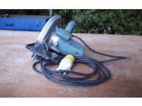 """110v Makita 9"""" Angle grinder GA9050"""