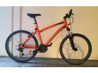 B'twin Bike