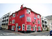 Junior Sous Chef required for Busy Brighton Pub/Restaurant