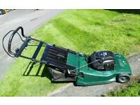 (SOLD) ATCO VISCOUNT 19E SELF PROPELLED LAWNMOWER