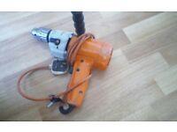 Black and decker drill perfect condition £10
