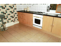 To let very large 3 bed character house newly decorated good location £750 PCM ready now easy terms