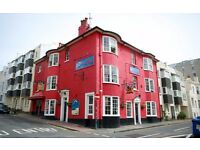 Junior Sous Chef required for busy Brighton pub