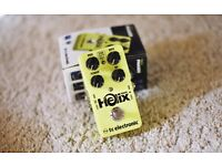 TC Electronic Helix Phaser Guitar Effects Pedal