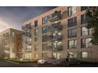 # Stunning brand new 2 bed 1 bath available in Marine wharf - close to Surrey Quays and Canada water