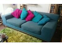Ikea kamfors sofa