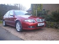 Rover 45 Club SE 2004 Leather Seats MOT till July