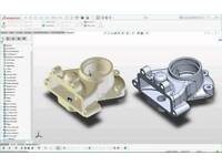 CAD Design Training and Help