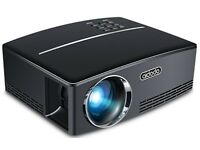 Excellent LED Video projector for home theatre