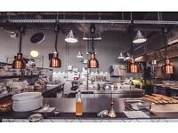 Head chef at The Common, Wilesden Junction - Modern British cafe & restaurant
