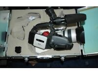 Canon XL1s video camera