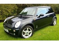 Mini one bmw 55plate 12mot SUPERB Citroen Ford Renault Focus Fiesta Astra Cmax Clio Micra 207 307 c3