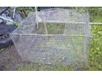 Mesh cage 3ftx2ft