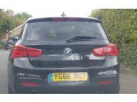BMW MSPORT 1 SERIES HATCHBACK