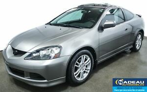 2005 Acura RSX Premium  TOIT OUVRANT  MAGS CRUISE