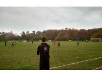 Football Trials - Looking for New Players - Good Standard Even Better Socials