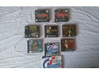 playstation 1 games for sale
