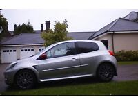 Renault clio 197 sport,2007,immaculate. Poss Swap