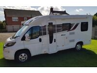 Swift 340 2015 Low mileage Excellent condition