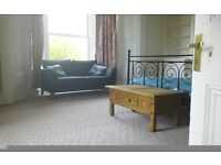 Bright and spacious desirable room