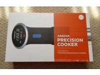 Anova Sous Vide Precision Cooker - WIFI - Brand New - 900W