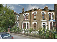 Leytonstone E11. *AVAIL NOW* Newly Redecorated 1 Bed Furnished Flat with Garden in House Conversion