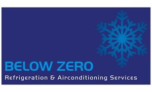 Below Zero Refrigeration & Air-conditioning Services Adelaide CBD Adelaide City Preview