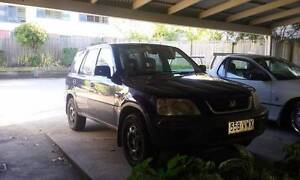 2000 Honda CR-V Wagon East Brisbane Brisbane South East Preview