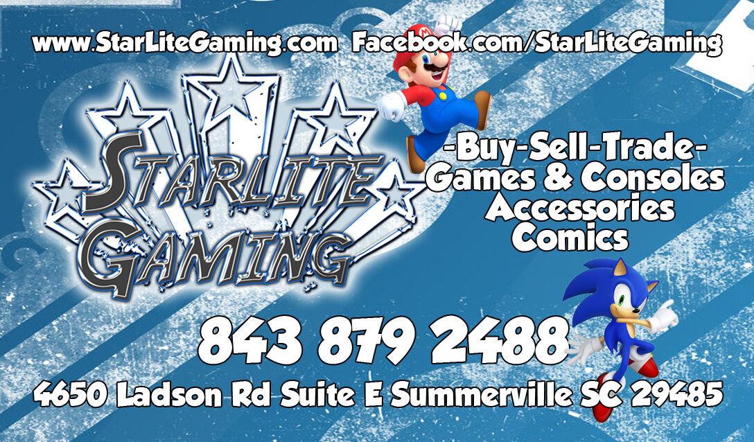 Starlite Gaming
