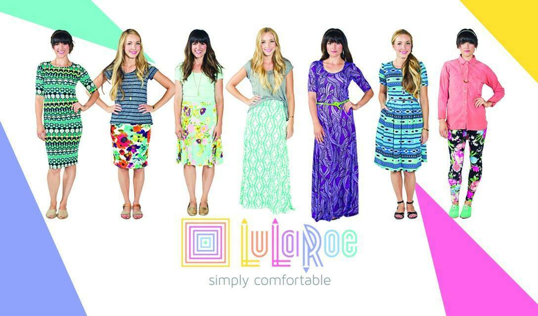 LulaRoe Joe