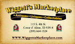 Wiggett's Antique Marketplace