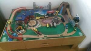 Imaginarium train table Greenwich Lane Cove Area Preview