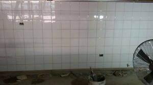 CHEAP WALL & FLOOR TILER Georges Hall Bankstown Area Preview
