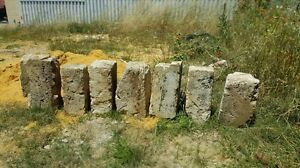 Limestone blocks 7 in total.. for garden or retaining Applecross Melville Area Preview
